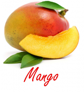 mango Tropical Schaafijs