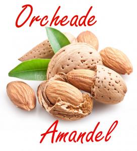 orcheade/amandel Tropical Schaafijs
