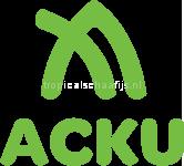ACKU Tropical Schaafijs
