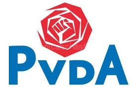 PvdA Tropical Schaafijs