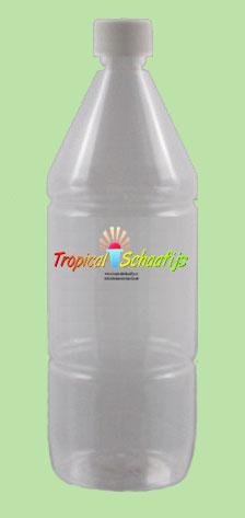 Tropical Schaafijs Liter Fles